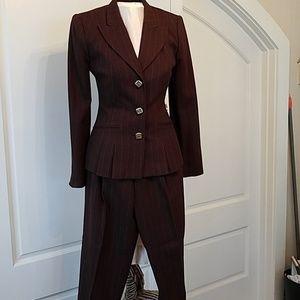 Alberto Makali - Paris- wool suit